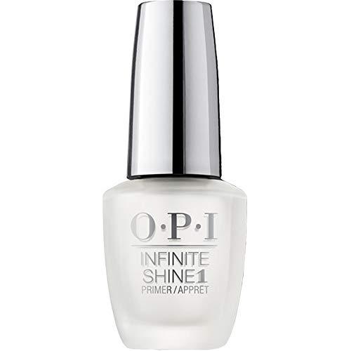 OPI Nail Lacquer Infinite Shine – Nagellacksystem mit bis zu 11 Tagen Halt im Gel Look – Ultimativer Glanz – 15 ml