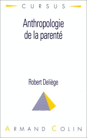 Anthropologie de la parenté
