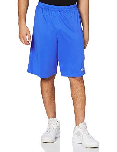 Joma Basket, Pantaloncini da Basket Unisex adulto, Blu (Royal), M