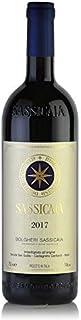 サッシカイア 2017 正規品 イタリア 赤ワイン