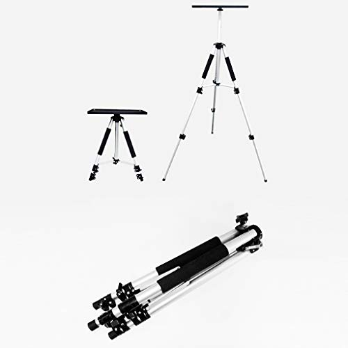 N \ A 55 Inch Lightweight Aluminum Tripod,Portable Projector Stand Tripod, Applicable to Projector,Digital Cameras camcorders SLRs Camera