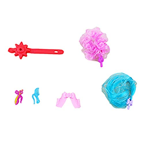 Sunny Day Replacement Parts Playset - DYD12 ~ Sunny's Fantastic Salon ~ Replacement Accessories Bag