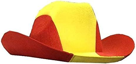 Sombrero de España: Amazon.es: Hogar