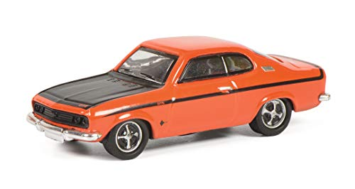 Schuco Opel Manta A GT/E 452651800 - Coche a Escala 1:87, Co