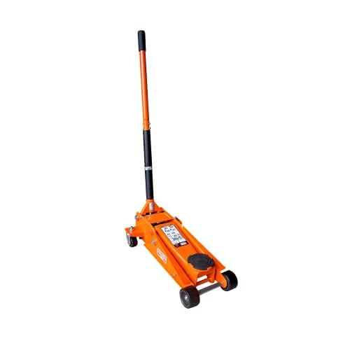 Bahco BH1EU3000 Gato 3 Toneladas, Naranja