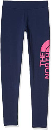 The North Face G Cot Bl leggings voor kinderen