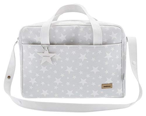 Cambrass Etoile - Bolso maternal, 20 x 44 x 33 cm, color...