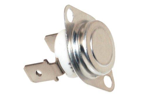 Miele Trockner Thermostat. Original Teilenummer 5432530