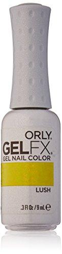 Orly Gel FX nagellak, Lush