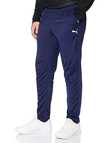 PUMA 655770 - Pantalon de Jogging - Homme - Bleu...