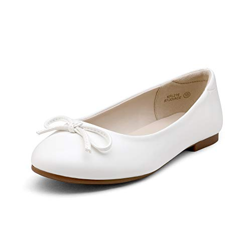 Top 10 best selling list for flat shoes with ivory dress