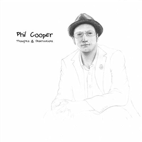 Phil Cooper