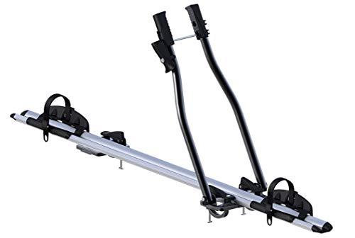 VDP Fahrradträger/Dachfahrradträger/Fahrradhalter SAGITTAR abschließbar