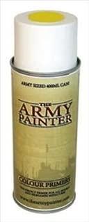 Desert Yellow Spray Primer by Army Painter