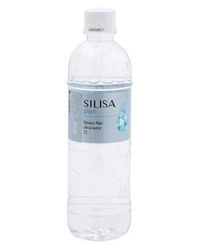 大分玖珠産 天然シリカ水 【SILISA】