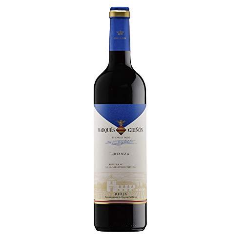 Marques de Grinon D.O. Rioja Selecc. Especial Crianza - 750 ml