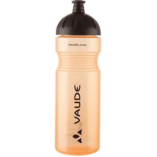 VAUDE  Trinkflasche Outback Bike Bottle, 0,75l (VPE15), orange, One Size, 302902270