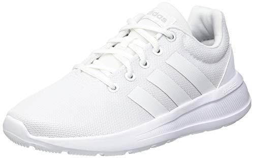 adidas Lite Racer CLN 2.0, Zapatillas de Running Mujer, FTWBLA/FTWBLA/Plamat, 39 1/3 EU