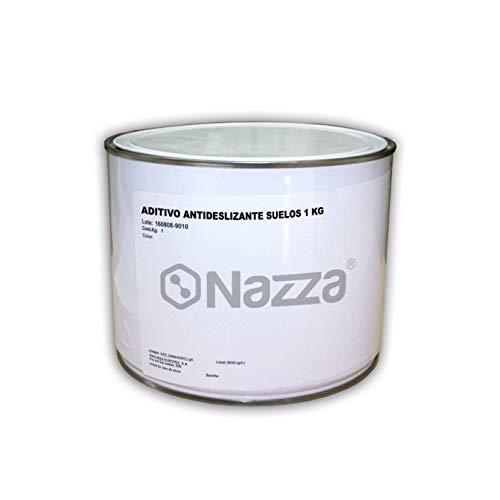 Aditivo Antideslizante para Pinturas, Barnices y Esmaltes | Aporta propiedades antideslizantes para suelos y pavimentos | Formato de 1 Kg