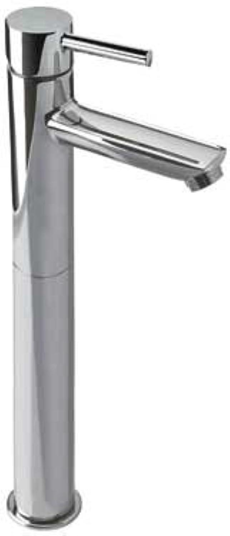 Drei Design 20320701d–Einhebelmischer Waschtischarmatur mit komposit