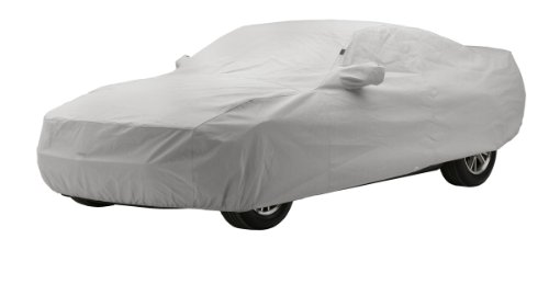 Covercraft Custom Fit Car Cover for Mazda Miata - Technalon Block-It Evolution Series Fabric, Tan