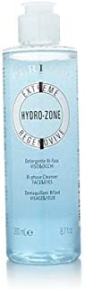 Perlier Hydro-Zone Bi-Phase Cleanser For Face & Eyes 6.7 oz