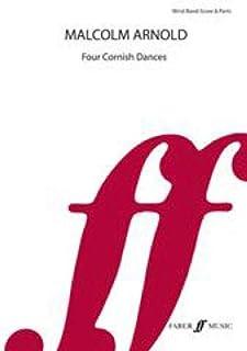 Four Cornish Dances