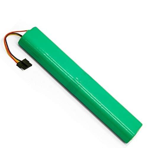 N/H OUYBO For Neato Botvac batería Robot 70e 75 80 85 D75 D8 D85 NI-MH 4500mAh Recargable Baterías Aspirador Batería Reemplazo Accesorios de batería de Piezas RC