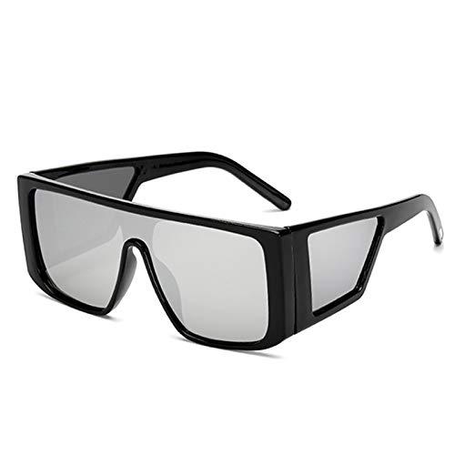 Occhiali da Sole Occhiali Oversize Polarizzati Donna Uomo Occhiali da Sole Vintage retrò Occhiali da Sole di Marca di Lusso Moda 2