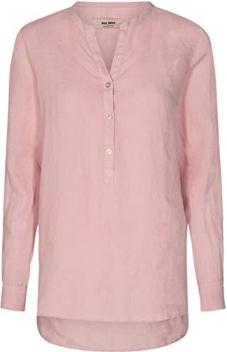 Mos Mosh Damen Bluse Danna Größe L Rot (rosa)