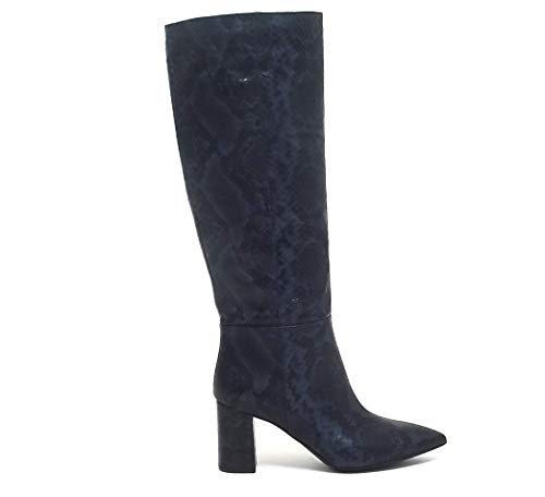 Janet & Janet 44601 A9102 - Botas para Mujer Azul Size: 36...