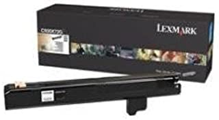 """Lexmark Black Toner Photoconductor . 53000 Page . Black """"Product Type: Print Supplies/Printing Drums"""""""
