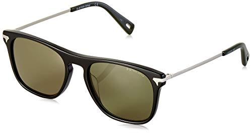 G-STAR RAW Gs657S Combo Arzay 001 53 Gafas de sol, Black, Hombre