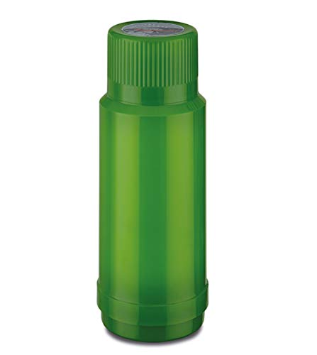 ROTPUNKT Isolierflasche 40 MAX 1,0 l | Zweifunktions-Drehverschluss | BPA...