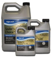 Aqua Mix Sealers Choice Quart