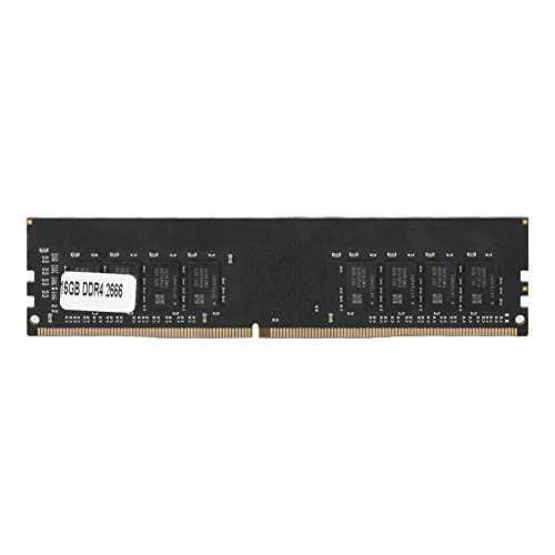 Computergeheugen, 16G desktopgeheugen Hoge prestaties 2666 MHz RAM geheugen voor DDR4 PC4-2666 desktopcomputers(16G)
