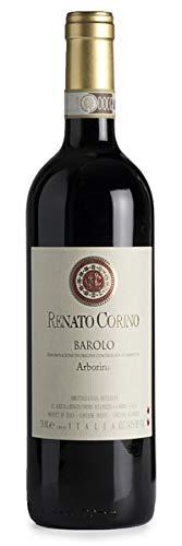 Barolo Arborina Renato Corino 2009