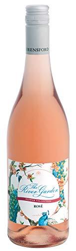 6x 0,75l - 2016er - Lourensford - The River Garden - Rosé - Stellenbosch W.O. - Südafrika - Rosé-Wein trocken