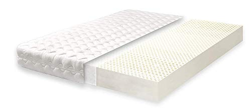 Primo Line - LUX Latex Mattress - 7 Zones - Cover & Core Oeko-Tex - Firm(H3) - Single 90x190 - Height 16cm
