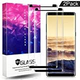 Galaxy Note 8 Screen Protector,ZUOXI Tempered Glass,9H...