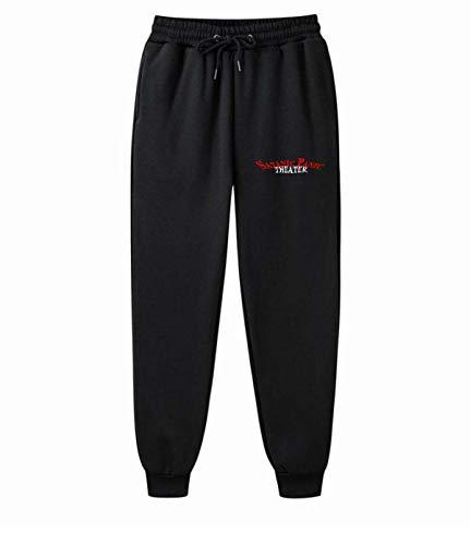 AILIBOTE Pantalones deportivos para hombre Satanic Panic Lounge Pantalones de chándal para playa