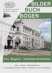Otto Wagner - Stadtbahn Architektur