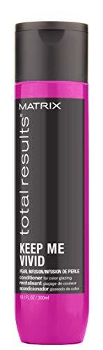 Matrix acondicionador Keep Me Vivid potenciador de color, 300 ml