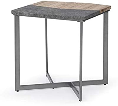 Amazon Com Homemaxs Sofa Side End Table C Table Multiple