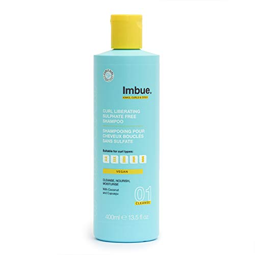 Mibelle Group -  Imbue Curl