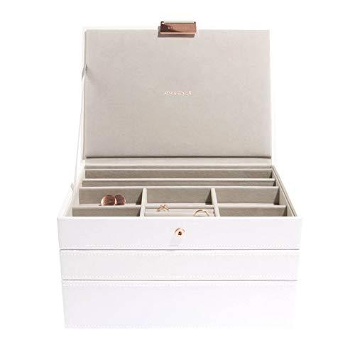Stackers boîte à Bijoux Classique en...