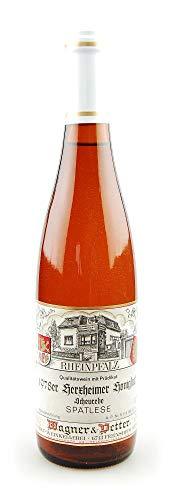 Wein 1978 Herxheimer Honigsack Scheurebe Spätlese