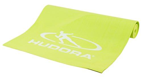 Hudora 76741 yogamat, antislip, fitnessmat voor thuis.