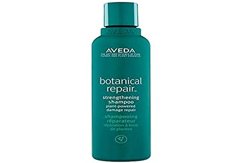 Aveda botanical repair strngthening shampoo plant powered damage...