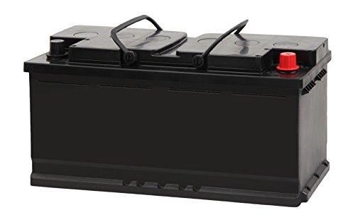 Bosch S6-95R Vehicle Battery Bosch High Performance Starter Battery
